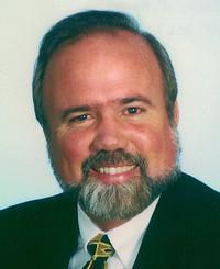 Insurance Agent Bobby Pittman
