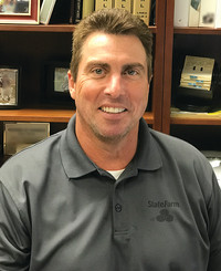Insurance Agent Jim Adkins