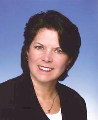 Insurance Agent Rachel Delaney