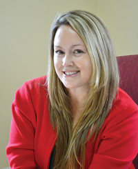 Insurance Agent Gina Lynch