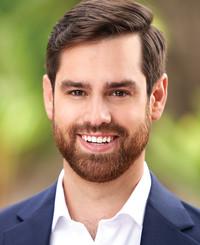 Agente de seguros Daniel Brooks
