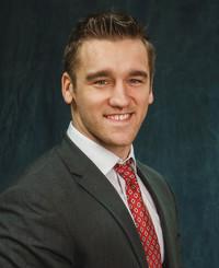 Agente de seguros Austin Cory