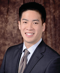 Insurance Agent Randy Chang