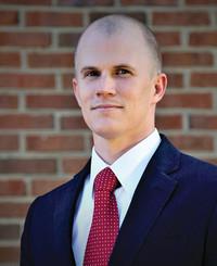 Insurance Agent Trevor Jones