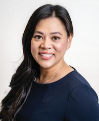 Agente de seguros Nhina Nguyen