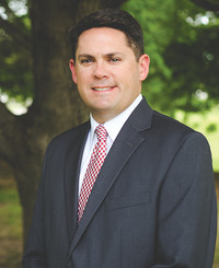 Insurance Agent Neil Atcher