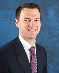 Insurance Agent Charlie Haydon