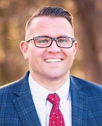Agente de seguros Matthew Rowsey