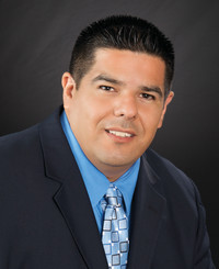 Insurance Agent Paul Hernandez