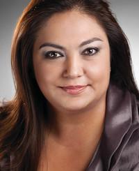 Agente de seguros Sallie Severns