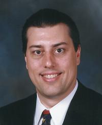 Insurance Agent John Benz