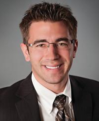 Insurance Agent Tony Volante