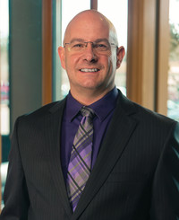 Insurance Agent Mark Hammatt