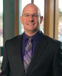 Agente de seguros Mark Hammatt