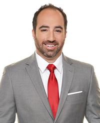 Insurance Agent Jason Starkman
