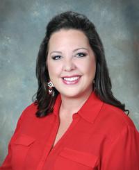 Agente de seguros Christie Ray Hill