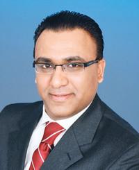 Insurance Agent Asif Khan