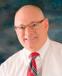 Insurance Agent Bud Farrar