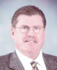 Insurance Agent Joe Hambrick III