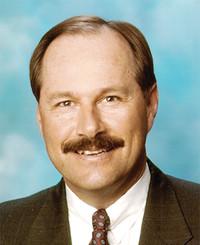 Insurance Agent Phil Davidson