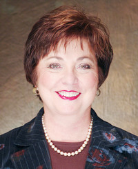 Insurance Agent Brenda Dailey