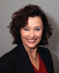 Agente de seguros Julie Doak