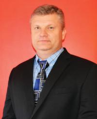 Insurance Agent Jonathan Frye