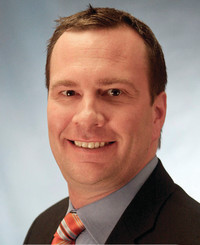 Insurance Agent Brian Kolander