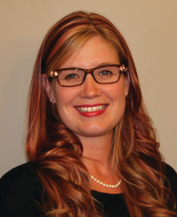 Insurance Agent Kelly Toth
