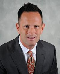 Insurance Agent Steve Whitley