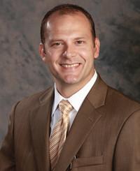 Agente de seguros Greg Carlson