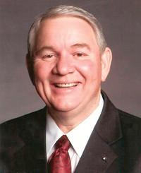 Insurance Agent David Horton