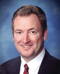 Insurance Agent Brett Berges