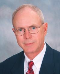 Agente de seguros Gary Breech