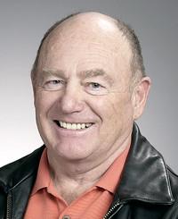 Insurance Agent Bill Evans