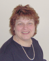 Insurance Agent Marie Vertigan