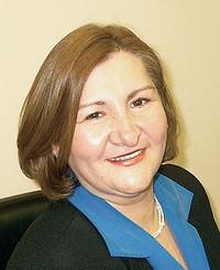 Agente de seguros Millie Castillo