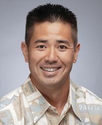 Insurance Agent Eric Kaneda