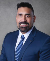Insurance Agent Severiano Torres III