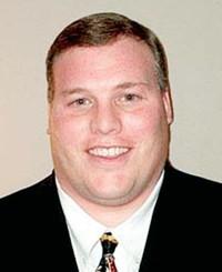 Agente de seguros Jon Parker
