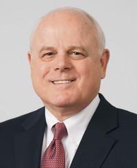Insurance Agent John Owen