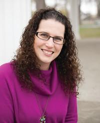 Agente de seguros Kelly Lefcheck
