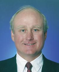 Agente de seguros Bob Francy III