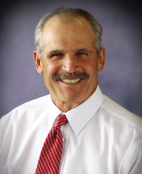 Insurance Agent Don Widmer