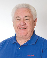 Insurance Agent Bob Goldin Sr
