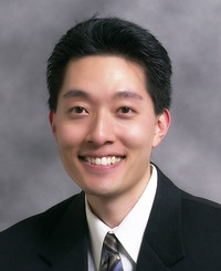 Insurance Agent Hans Lee