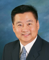 Insurance Agent Mike Yi