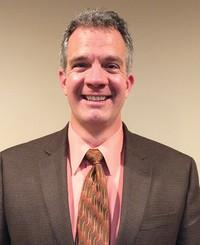Agente de seguros David Bruce