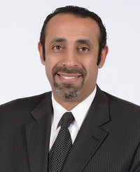 Agente de seguros Waleed Afify