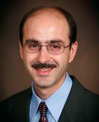 Insurance Agent Armando Valdez